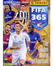 Panini FIFA 365 2018 - Album pentru stickere -1