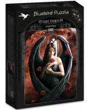 Puzzle Bluebird de 1000 piese - Angel Rose
