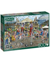 Puzzle Falcon de 500 piese -Covent Garden