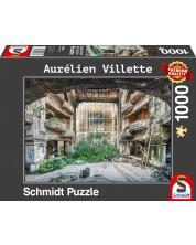 Puzzle Schmidt de 1000 piese- Cuban Theatre
