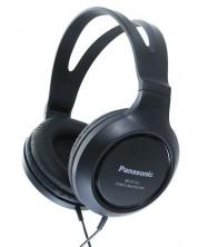 Casti Panasonic RP-HT161E-K - negre