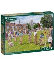Puzzle Falcon de 1000 piese - Sports Day