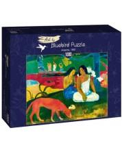 Puzzle Bluebird de 1000 piese -Arearea, 1892