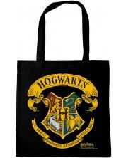 Geanta de cumparaturi Logoshirt Movies: Harry Potter - Hogwarts Crest