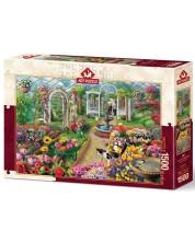 Puzzle Art Puzzle 1500 piese - Rai colorat