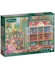 Puzzle  Falcon de 1000 piese -Dolls House Memories -1