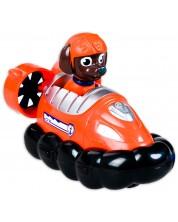 Mini masinuta si figurina Spin Master - Paw Patrol - Zuma -1