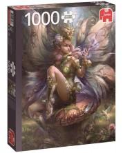 Puzzle Jumbo de 1000 piese - Zana