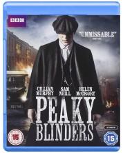 Peaky Blinders Season 1 (Blu-Ray)