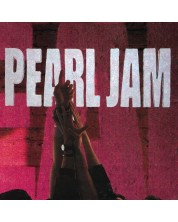 Pearl Jam - Ten (CD)