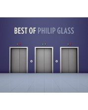 Philip Glass - The Best Of Philip Glass (2 CD)