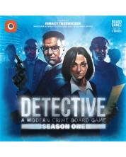 Joc de societate Detective: Season One