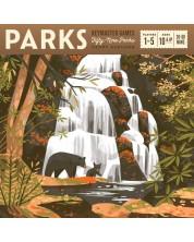 Joc de societate Parks - de familie