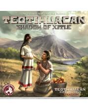 Extensie pentru Teotihuacan - Shadows of Xitle