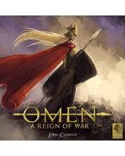 Joc de societate Omen: A Reign of War - de strategie