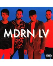 Picture This- MDRN LV (CD)