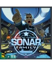 Joc de societate Sonar Family - de familie