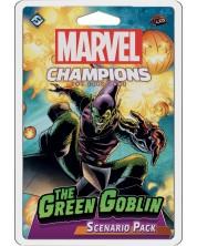 Extensie pentru jocul de societate Marvel Champions - The Green Goblin Scenario Pack