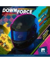 Extensie pentru jocul de societate Downforce - Wild Ride