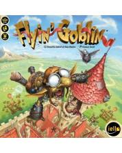 Joc de societate Flyin' Goblin - de familie