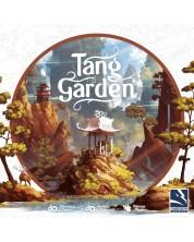 Joc de societate Tang Garden - de strategie
