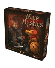 Joc de societate Mice and Mystics