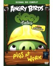 Piggy Tales (DVD)