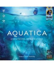 Joc de societate Aquatica - de strategie