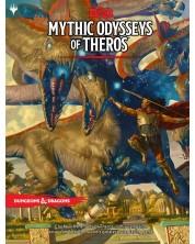 Joc de rol Dungeons & Dragons - Mythic Odysseys of Theros