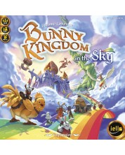 Extensie pentru jocul de societate Bunny Kingdom - In the Sky