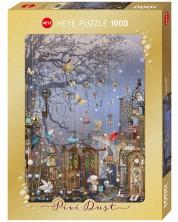 Puzzle Heye de 1000 piese - Chei magice