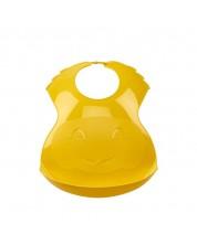 Baveta din plastic Thermobaby - Pineapple 123C -1