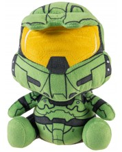 Jucarie de plus Gaya Games: Halo - Master Chief