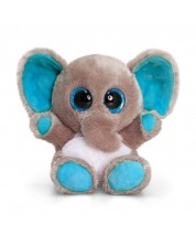 Jucarie de plus Keel Toys  Animotsu - Elefantel, 15 cm