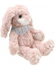 Jucarie de plus The Puppet Company Wilberry Classic - Iepure, 23 cm