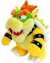 Jucarie de plus ABYstyle Nintendo: Super Mario Bros. - Bowser, 26 cm