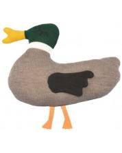 Jucarie tricotata EKO - Ratusca