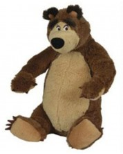 Jucarie de plus Simba Toys Masha and The bear - Ursul, 26 cm