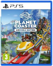 Planet Coaster (PS5) -1