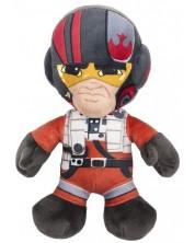 Jucarie de plus Joy Toy Star Wars - Poe Dameron, 17 cm