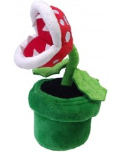 Jucarie de plus ABYstyle Games: Super Mario - Piranha Plant