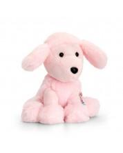 Jucarie de plus  Keel Toys Pippins - Pudel, 14 cm