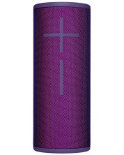 Boxa portabila Ultimate Ears - BOOM 3 , Ultraviolet Purple