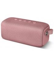 Boxa portabila Fresh n Rebel - Rockbox BOLD M, roza