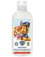 Gel antibacterian Air Val - Paw Patrol, 100 ml -1