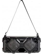 Boxa portabila  NGS - Street Fusion, neagra