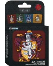 Suport pentru cani ABYstyle Movies: Harry Potter - Houses