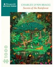 Puzzle Pomegranate de 1000 piese - Rainforest, Charles Lynn Bragg -1