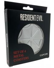 Suport pentru cani FaNaTtiK Games: Resident Evil - Police & Logo
