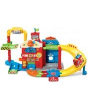 Set pentru copii Vtech - Sectia de pompieri -1